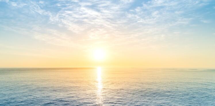 Le soleil favoriserait le sentiment de bien-être