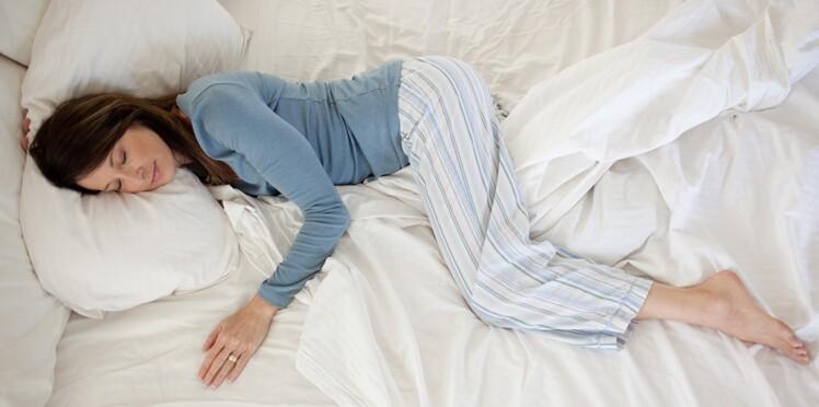 Sommeil : pour bien dormir… couchez-vous seul !