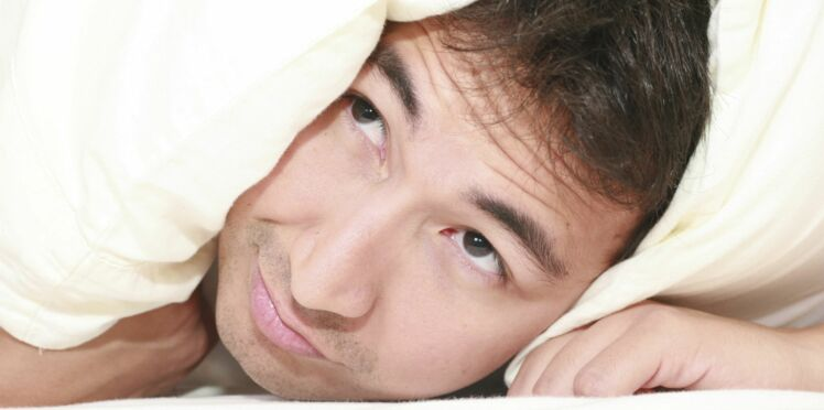 Messieurs, pour protéger votre prostate, mieux vaut bien dormir