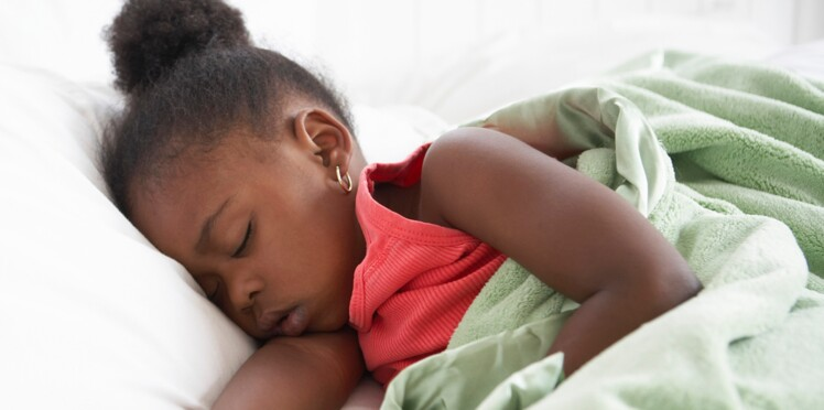 Un bon sommeil avant 5 ans assurerait de meilleurs résultats à l'école