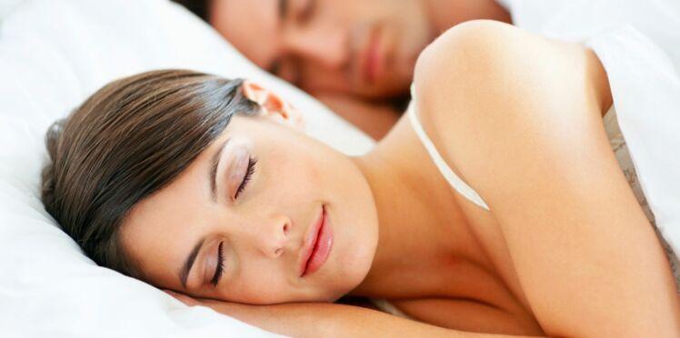 Les Français dorment en moyenne 7h08 par jour en semaine