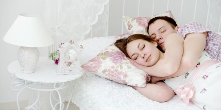 On dormirait mieux avec une personne sensible
