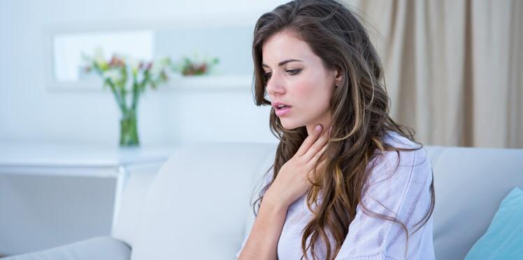 Les sprays aux huiles essentielles seraient nocifs pour les poumons