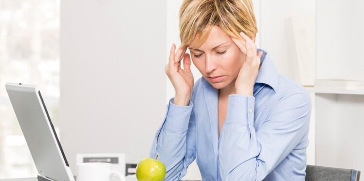 AVC : le stress au travail augmente les risques de 22 %