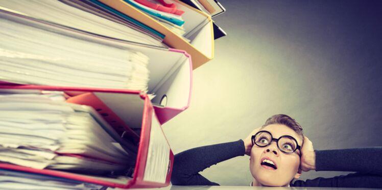Stress: il augmenterait le risque d'AVC