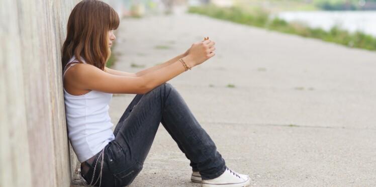 Le stress à l'adolescence préparerait à la vie adulte