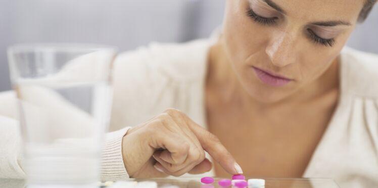 Stress : les Français consomment moins d'anxiolytiques en 2015