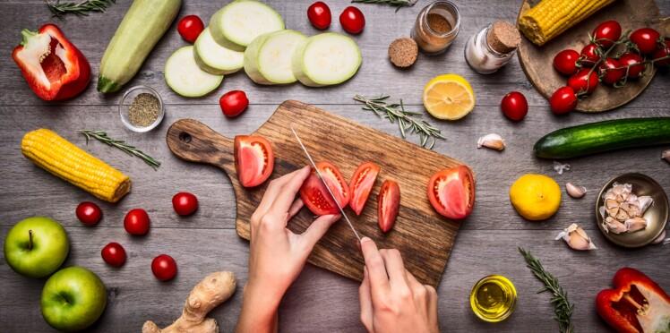 Manger des fruits et légumes pour lutter contre le stress ? Oui, ça fonctionne !