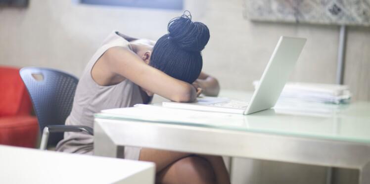 Le stress au travail nous ferait vivre 33 ans de moins
