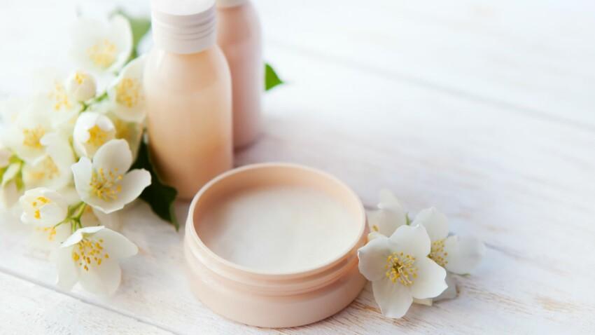 Des substances toxiques dans les cosmétiques naturels