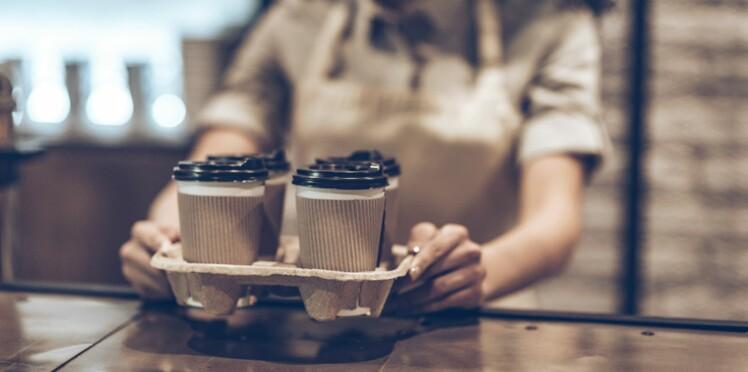 Certaines boissons Starbucks contiennent jusqu'à 25 cuillères de sucre