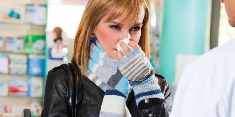 Participez à la surveillance de la grippe