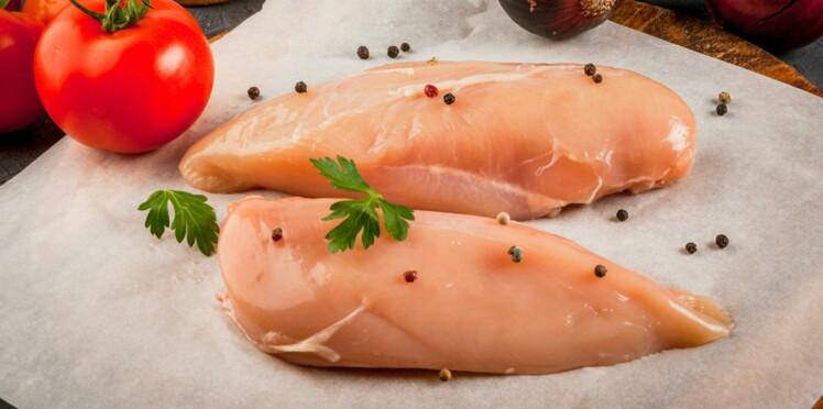 Syndrome de Guillain-Barré : attention au poulet mal cuit
