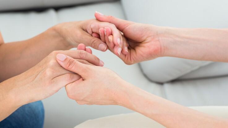 Le syndrome de l'intestin irritable soulagé par la psychothérapie