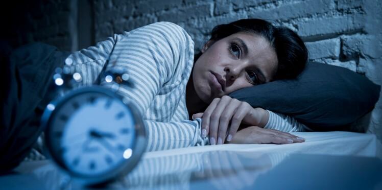 Orgasme fГ©minin dans le sommeil