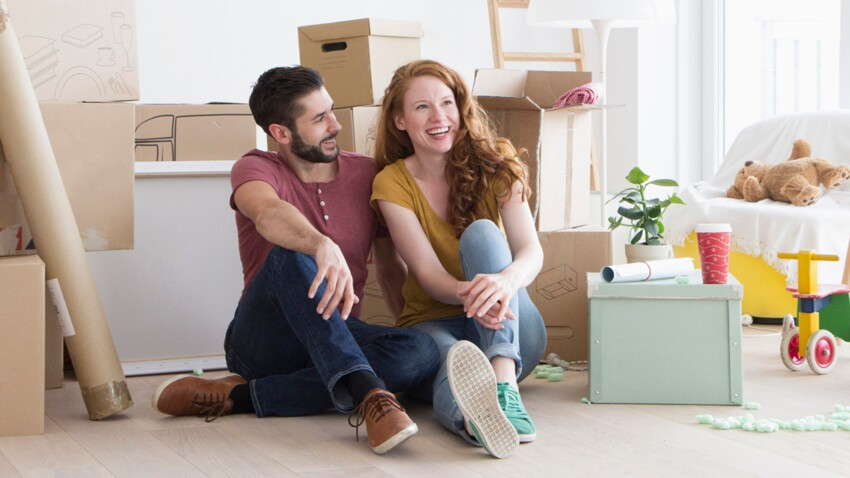 Emménager avec votre conjoint modifie votre système immunitaire