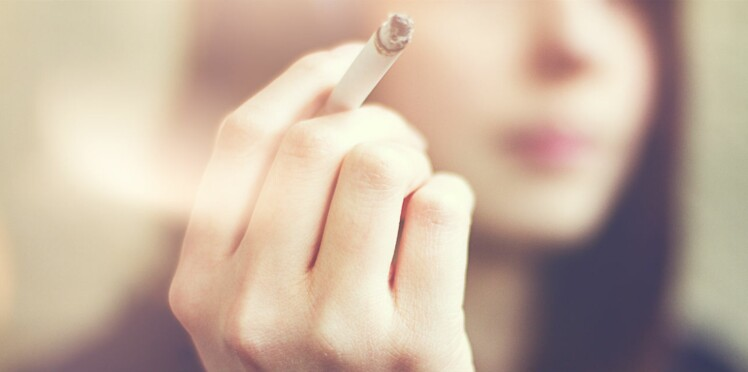 Tabac : une seule cigarette par jour, c'est déjà trop