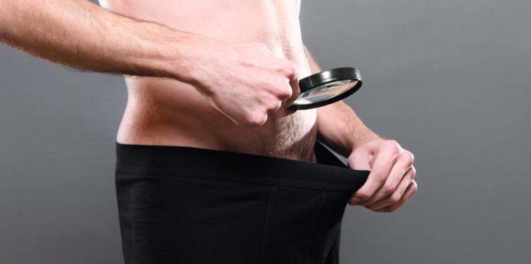 Rassurer les hommes sur la taille de leur pénis : enfin un outil pour les médecins