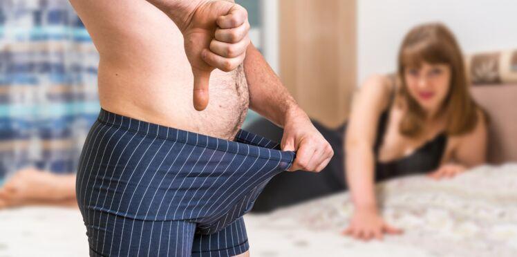 La taille du pénis peut diminuer après une chirurgie du cancer de la prostate