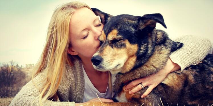 """Suite à la mort de son chien, une Américaine a été victime du """"syndrome du cœur brisé"""""""