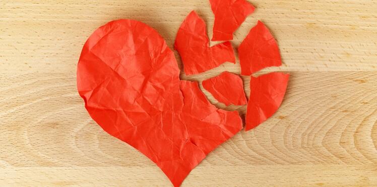 Tako-Tsubo : on peut littéralement avoir le coeur brisé après un chagrin d'amour