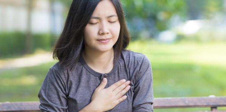 Une bonne nouvelle peut aussi vous briser le cœur…