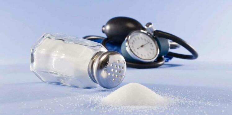 Une taxe sur les produits riches en sel pour sauver des vies ?