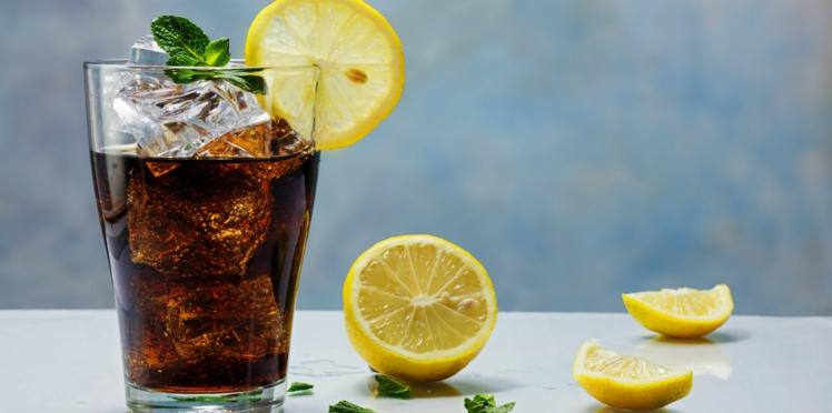 Taxe sur les sodas : le surpoids recule au Mexique