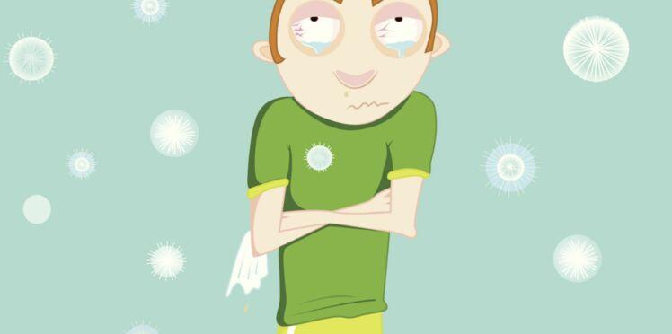 C'est la rentrée : Tchatez sur vos allergies !