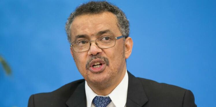Pour la première fois de son histoire, l'OMS nomme un Africain à sa tête: Tedros Adhanom Ghebreyesus