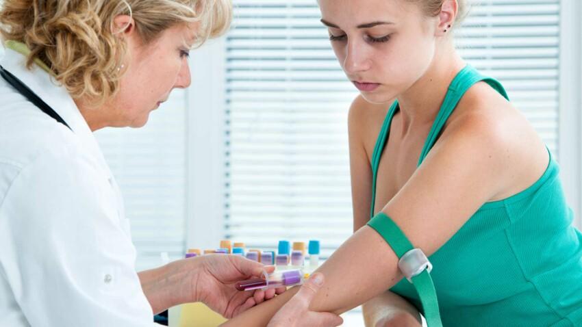 Cancer de l'ovaire : bientôt un test sanguin pour le détecter rapidement ?