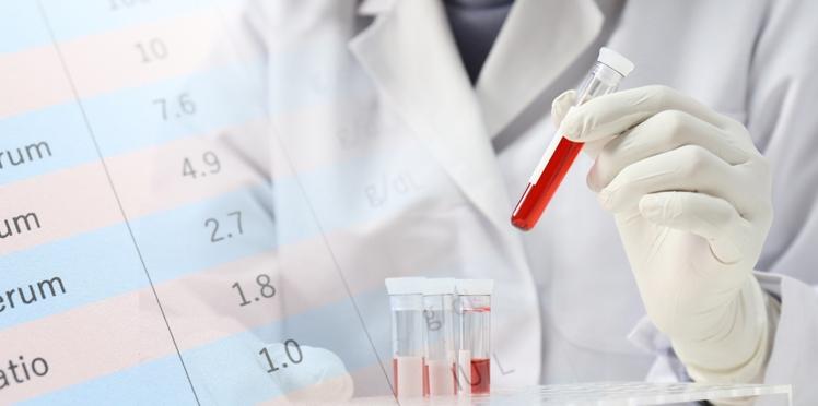 Un test sanguin prévoit les risques de souffrir d'une maladie chronique dans les 3 ans