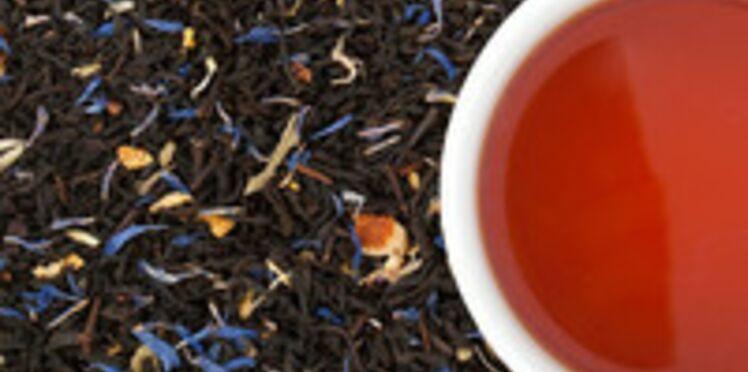 Boire 3 tasses de thé par jour est bon pour le coeur