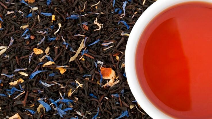 Les bienfaits du thé noir contre l'hypertension