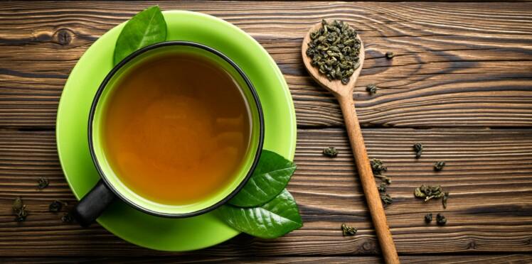 Thé vert : ses 3 effets magiques sur la santé