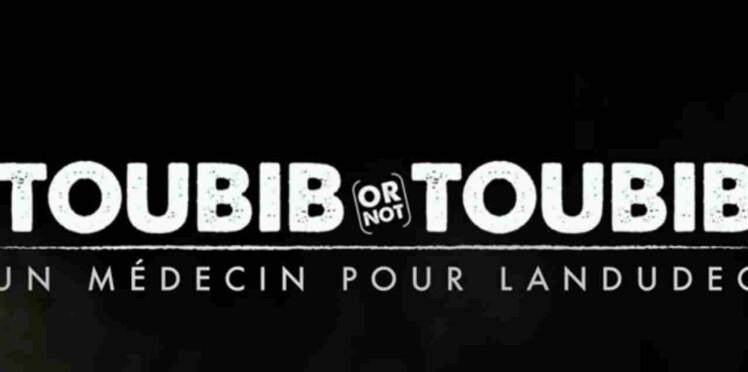 """""""Toubib or not toubib"""" : une vidéo humoristique pour attirer un médecin à Landudec"""