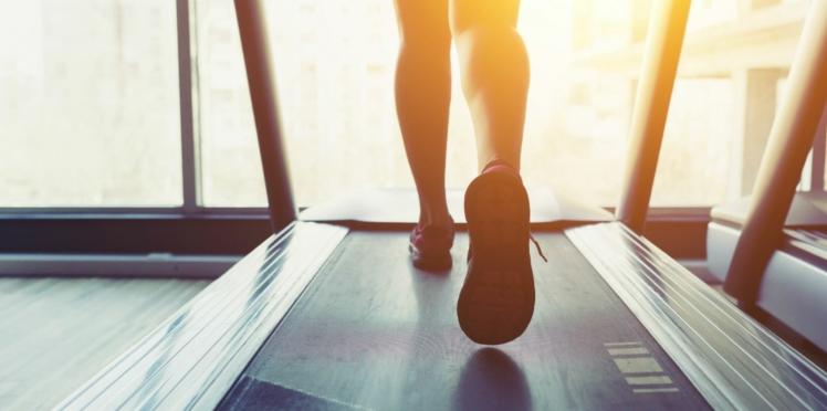 Des chercheurs offrent 180€… pour courir sur un tapis