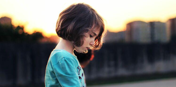 Un traumatisme dans l'enfance favoriserait l'apparition précoce des rides