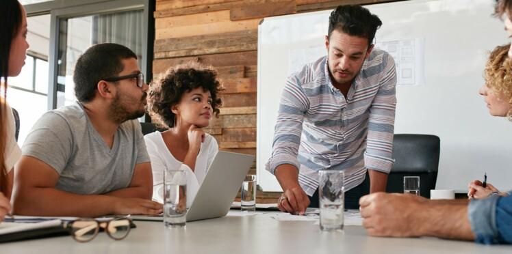 Travail collectif : Défavorable à la mémoire, favorable à l'apprentissage