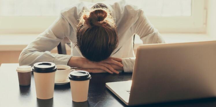Travailler plus de 40 heures par semaine est dangereux pour la santé