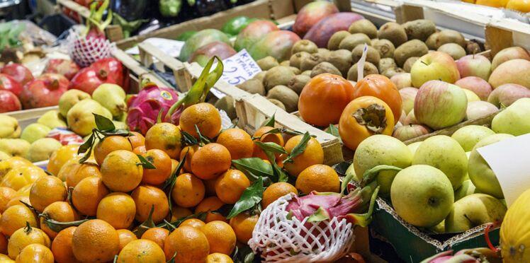 Au moins 3 fruits et légumes au quotidien pour protéger ses artères