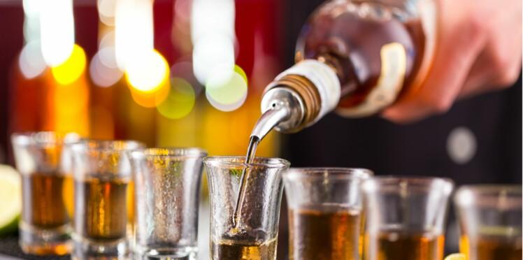 Trop boire à l'adolecence présente des risques pour les générations futures