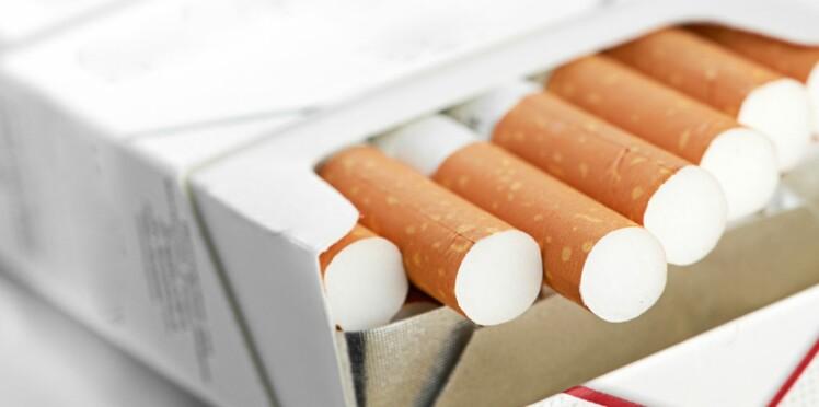 Jugées trop glamour, quatre marques de cigarettes vont devoir changer de nom