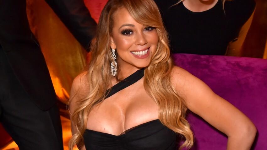 Troubles bipolaires : Mariah Carey révèle qu'elle souffre de cette maladie depuis des années