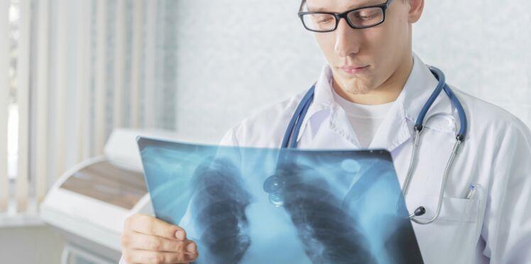Tuberculose : elle tue 4 400 personnes par jour