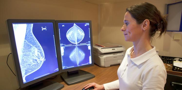 Les ultrasons autorisés pour le traitement de certaines tumeurs mammaires