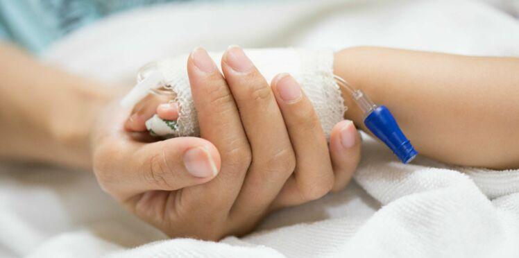 Un bébé hospitalisé en urgence avec avoir reçu un surdosage de Dépakine