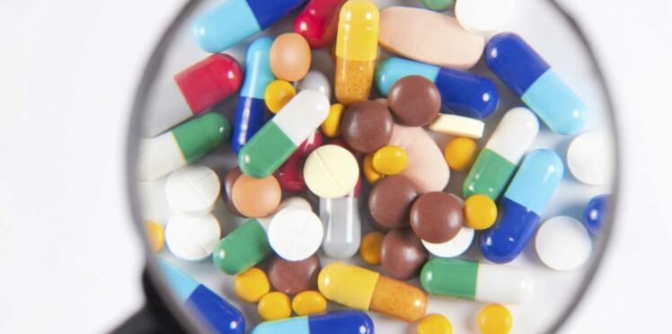 Comparez le prix de vos médicaments !
