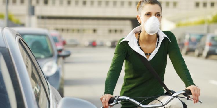 Dans le monde, un décès sur six serait lié à la pollution