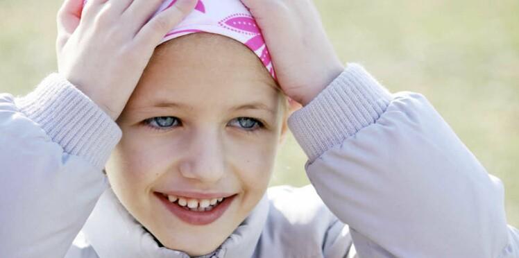 Un jeu vidéo pour les enfants atteints de cancer